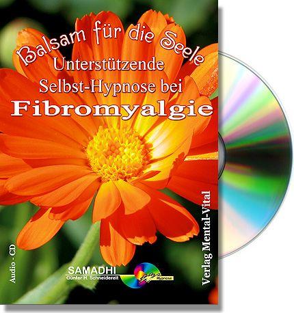 Fibromyalgie durch Selbsthypnose lindern. Extra lange geführte Meditation ( 55 Min.) damit Sie sich auch wirklich entspannen können.