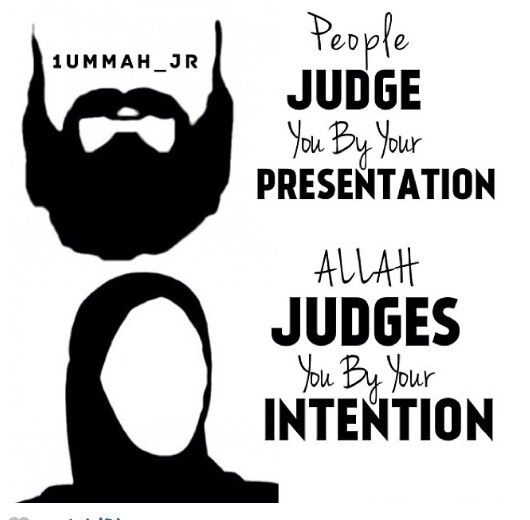 May ALLAH swt guide us