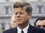 Dallas police officer JD Tippit was JFK's REAL assassin | Daily Mail Online