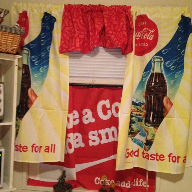84 Best Coca Cola Kitchen Items Images On Pinterest