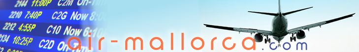 Mallorca Airport PMI http://www.mallorcawebsite.com/htmls/airport.htm
