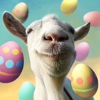 Goat Simulator 1.4.9 APK  Data Games Simulation