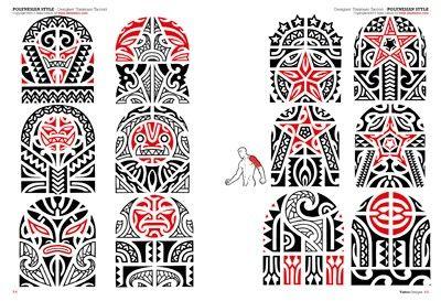 mejores 92 im genes de polynesian tattoo en pinterest tatuaje samoano tatuajes polinesios y. Black Bedroom Furniture Sets. Home Design Ideas