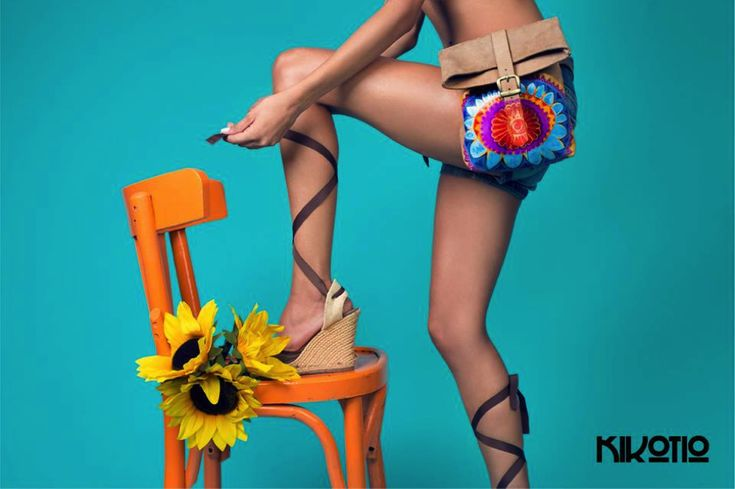 Kikotio Combines Art and Fashion with Their Fascinating Handpainted Leather Bags