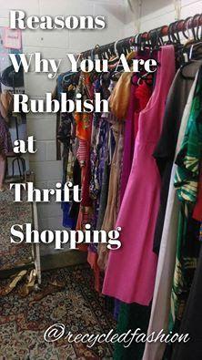 Ook winkelen in kringloopwinkels moet je leren. Zo haal je het meeste uit je bezoek aan een kringloopwinkel.