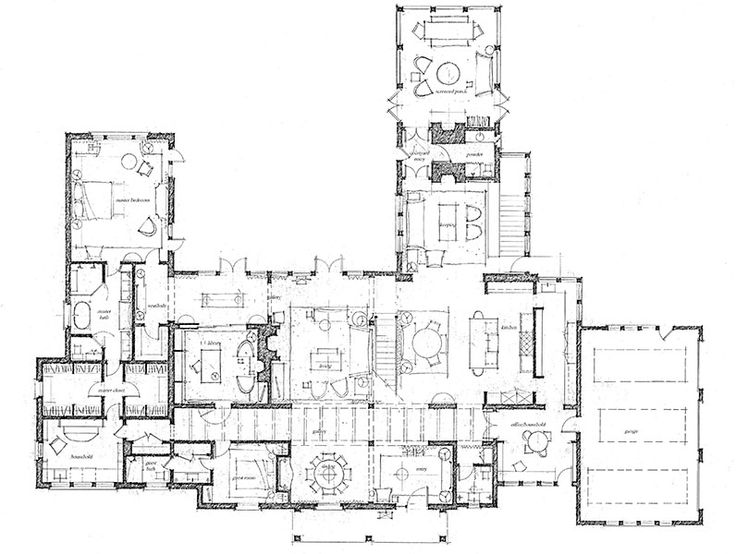Furniture Layout moreover Interior Renderings Watercolors likewise New Vision together with Bobby Mcalpine also Architectural Plans. on mcalpine tankersley interiors