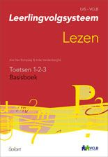 Titel    LVS-VCLB/Leerlingvolgsysteem : lezen : toetsen 1-2-3 : basisboek + kopieerbundel -   Van Rompaey, Ann -   plaats 475.26