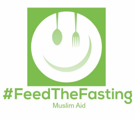 Kick start our Ramadan 'Feed The Fasting' campaign by donating the amount you would spend on your lunch today to Muslim Aid.  Step 1: Take a picture of your lunch Step 2: Hashtag #FeedTheFasting #MuslimAid Step 3: Donate your lunch amount on www.justgiving.com/FeedFasting Step 4: Make Dua #FeedTheFasting