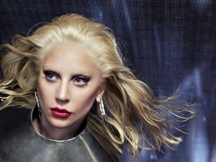 Gaga cover fair lady vanity