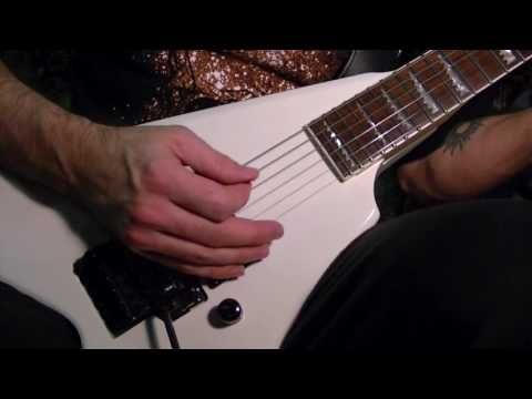 Getting into heavy Metal guitar. Songs to learn? : Guitar
