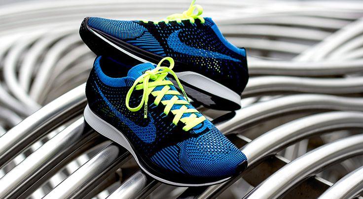 Mr.Lacy Runnies Marathon Hardloop Veters - schoenveters met extra grip voor betere prestaties tijdens het hardlopen. Verkrijgbaar in ronde en platte vorm, normaal, reflecterend en zelfs hydrofobisch (waterafstotend)