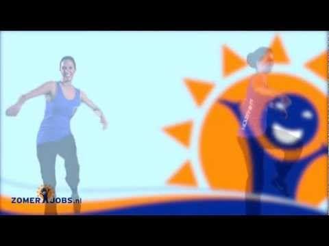 Zomerjobs - Klap Klap Stap Stap