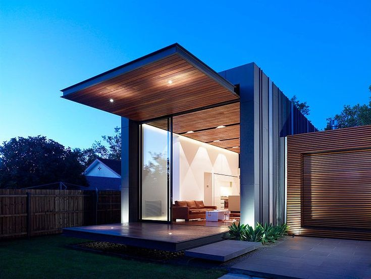 Nice Flemington Residence By Matt Gibson Architecture + Design   Flemington,  Melbourne, Australia