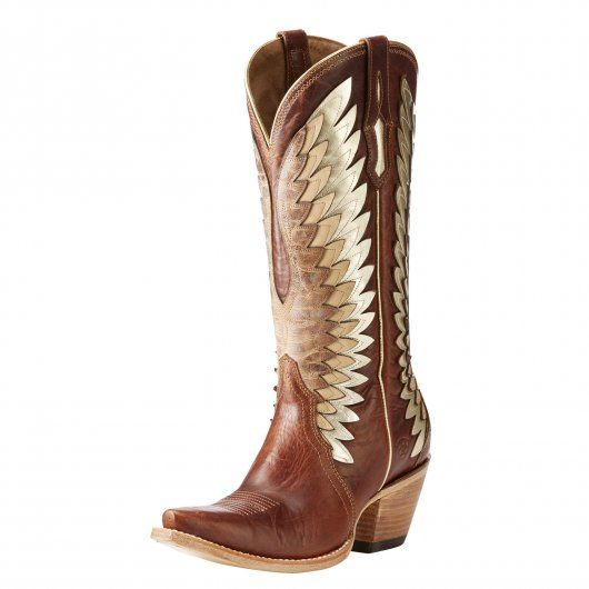 Goldcrest Boot | Ariat Boots from Wheelersfeed.com