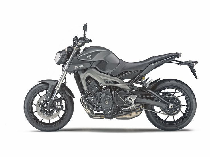 #yamaha #MT09 @Michelle Flynn Flynn Nielsen. http://youtu.be/rs3RTfu3QC8. Just add an undertail kit and two round headlights and you have the best hooligan/street fighter on the road