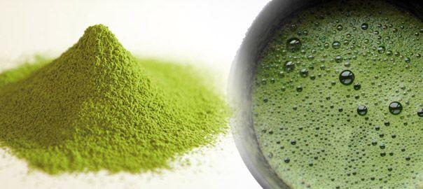 Zelený Čaj Matcha - produkt 21. storočia - Super článok. Tiež som tento čaj vyskúšal a je mega.