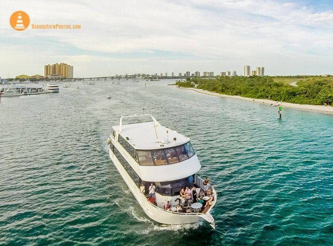 Intracoastal Boat Tours Jupiter Fl