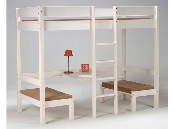 Best 25 Mezzanine Bed Ideas On Pinterest Eclectic Bunk