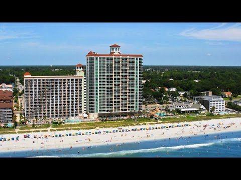 The Atlantica Resort In Myrtle Beach Sc Youtube Myrtle Beach Resorts Myrtle Beach Hotels Caribbean Resort