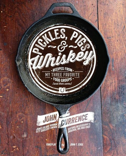 Pickles, Pigs & Whiskey ////