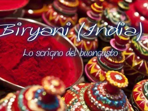 video Biryani (India) #Biryani #ricette #india #food #pollo #cucina #cucinainternazionale