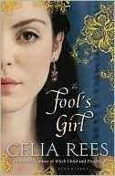 """""""The Fool's Girl"""" by Celia Rees (an adaptation of """"Twelfth Night"""""""