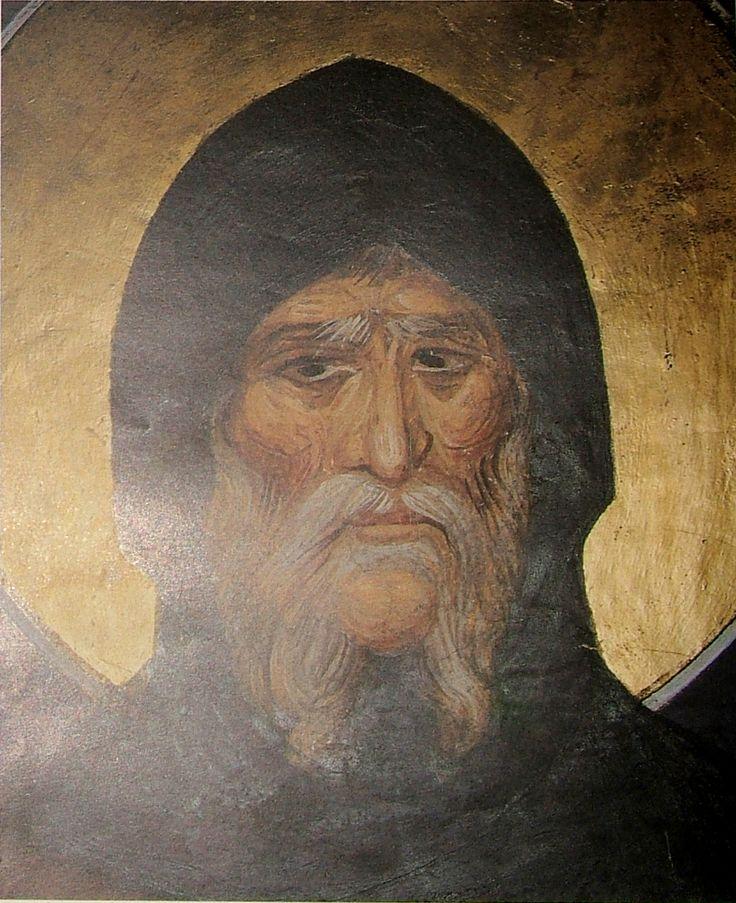 Św. Antoni Wielki (Św. Antoni Pustelnik)