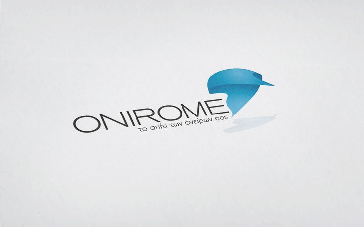 Furniture Designer, Logo design