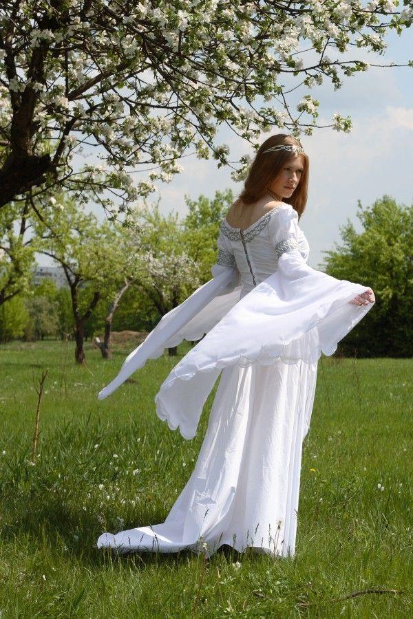 Peasant Russian Wedding Bride 104