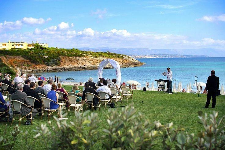 Ceremony .....Wedding! www.hotelpuntanegra.it