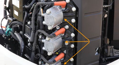 Changing Injectors On Yamaha