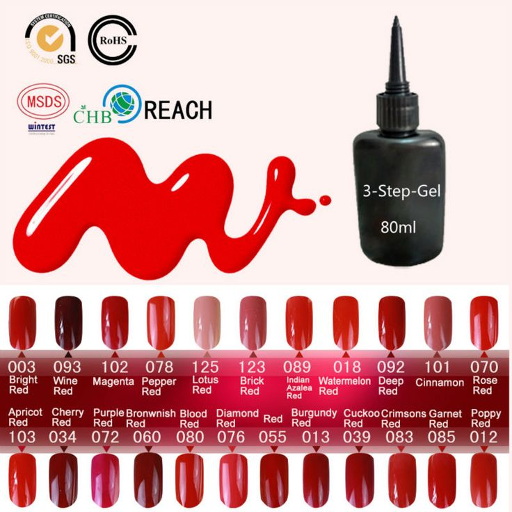 Gel Nail Polish UV&LED Shining Colorful 162 Colors 80ml UV Gel Varnish Cheap Manicure Lucky Gel Factory Wholesale #Affiliate