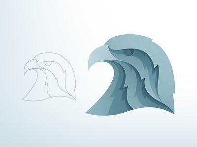67 Amazing Birds Logos - Inspiration | Inspiration Magazine