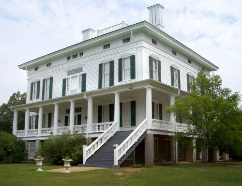 289 best Southern and Plantation Homes images on Pinterest