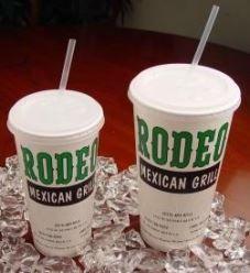 Soft Drink:Coke, Diet Coke, Sprite, Pink Lemonade, Unsweetened Nestea from Pico Pica Rico Restaurant in Los Angeles #Food #Coke #Restaurant forked.com