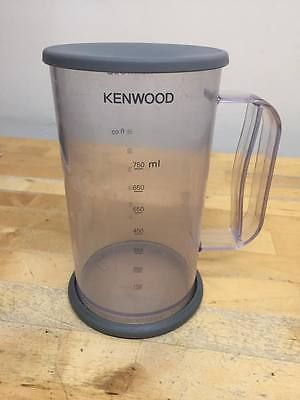 Kenwood HB720/HB710/HB724-Beaker + Base+ Lid-complete-Hand blender Part Home, Furniture & DIY:Appliances:Small Kitchen Appliances:Blenders (Handheld) #forcharity