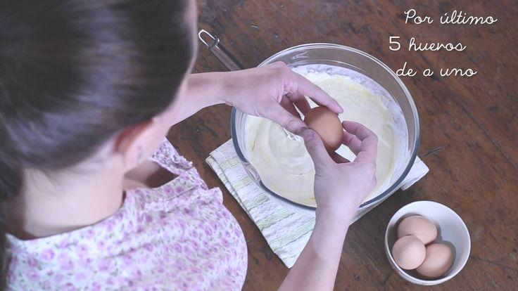 Mi Mejor Torta Aguila | Cheescake anillos de dos chocolates