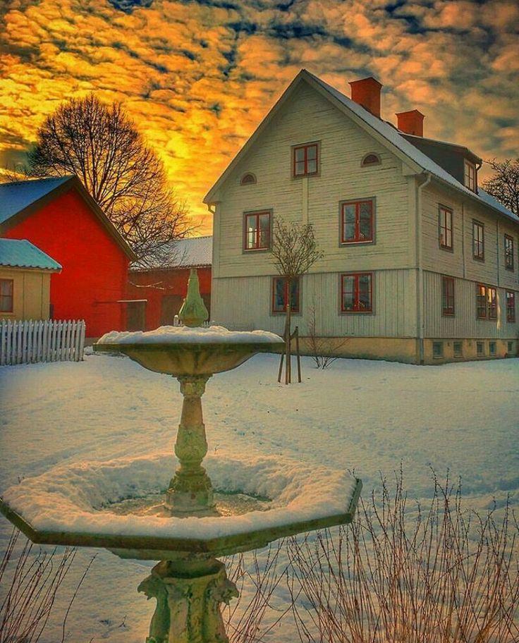 Linkoping.. Sweden