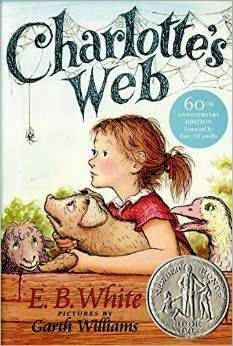 """Charlotte's Web activities- Great ideas for creating an engaging and fun """"Charlotte's Web"""" unit!"""