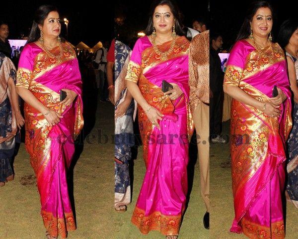 17 Best Kanchipuram Sarees images | Silk, Silk sarees ...
