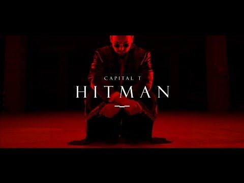 Capital T - Hitman (Official Video HD) - YouTube