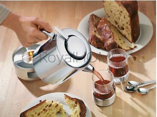 WMF - zaparzacz do herbaty KULT z podstawą
