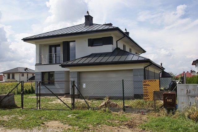 Projekt domu Kasjopea 3  #dom #projekt #MGProjekt