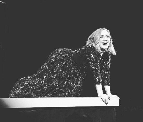 Adele. 2016 Tour