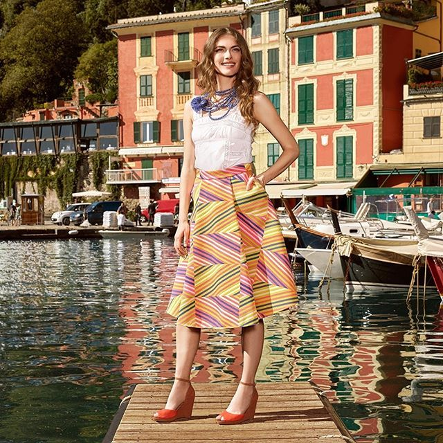 A nova coleção Piccadilly traz lindezas como essa sandália anabela! Ref: 729003