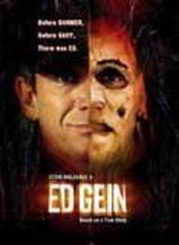 10 Movies About the Most Notorious American Serial Killers: Ed Gein