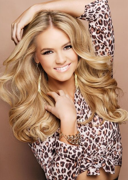 Miss Georgia Teen USA 2013  Julia Martin  Photo by Kristy Belcher  Hair and Makeup by Joel Green