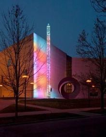 On-Site Sculpture:On View:IU Eskenazi Museum of Art :Indiana University Bloomington