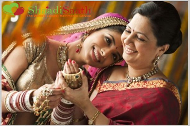 Shaadisaath is a matrimony website which offers a large number of options to explore and choose from.You can use the Maratha matrimony page to find Marathi men and women from different professions, states, and age groups, etc.   http://www.shaadisaath.com/marathi.html