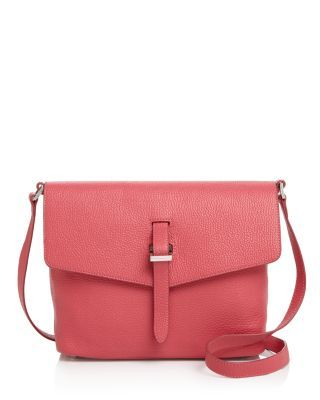 MELI MELO Medium Maisie Crossbody. #melimelo #bags #shoulder bags #leather #crossbody #